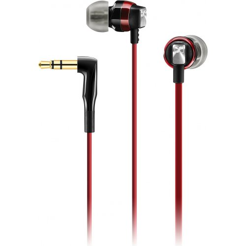 Фото Наушники Sennheiser CX 3.00 Red (506245)