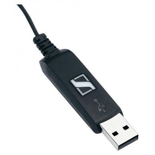 Фото Наушники Sennheiser Comm PC 7 USB