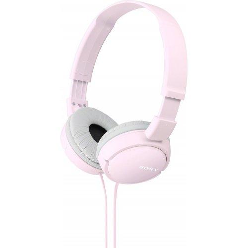 Купить Наушники, Sony MDR-ZX110 Pink