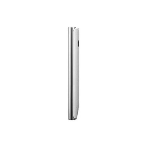 Фото Смартфон LG Optimus L3 Dual E405 White