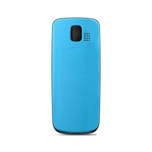 Фото Мобильный телефон Nokia 113 Cyan