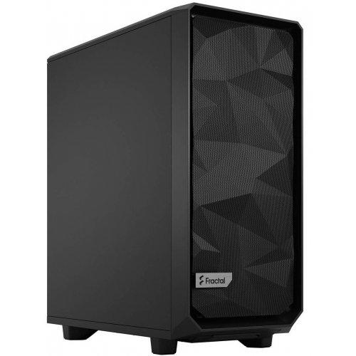 Фото Корпус Fractal Design Meshify 2 Compact без БП (FD-C-MES2C-01) Black