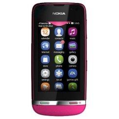 Фото Мобильный телефон Nokia Asha 311 Rose Red
