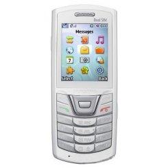 Фото Мобильный телефон Samsung E2152 Duos Ceramic White
