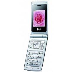 Фото Мобильный телефон LG A130 Black