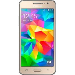 Фото Смартфон Samsung Galaxy Grand Prime Duos G530H Gold