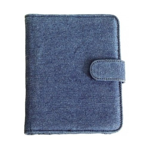 Фото Чехол Обложка GCover для Kindle/Sony Jeans