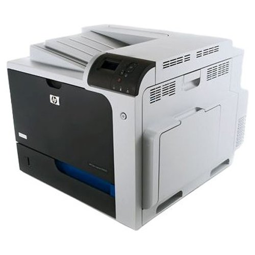 Фото Принтер HP LaserJet Enterprise CP4025dn (CC490A)