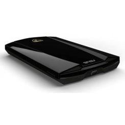 Фото Внешний HDD Asus Lamborghini 750GB Black