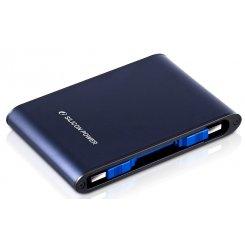 Фото Внешний HDD Silicon Power Armor A80 1TB (SP010TBPHDA80S3B) Blue