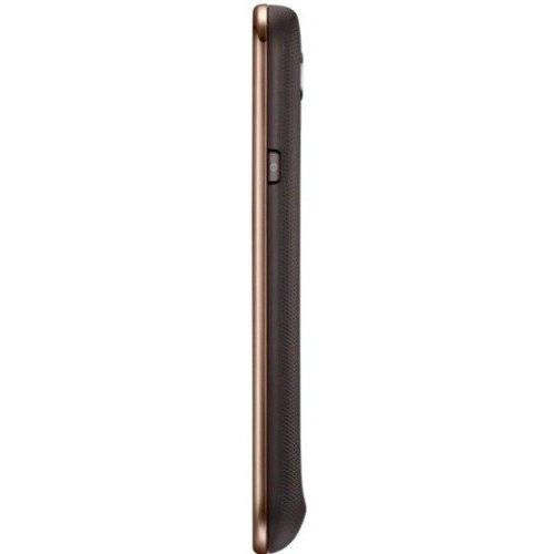 Фото Смартфон Samsung I9003 Galaxy SL Brown Black