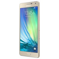 Фото Смартфон Samsung Galaxy A7 Duos A700H Gold