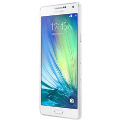 Фото Смартфон Samsung Galaxy A7 Duos A700H White