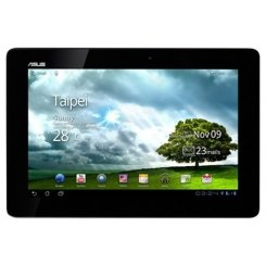 Фото Планшет Asus Eee Pad Transformer Prime TF201 64GB Amethyst Grey