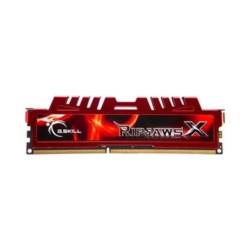 Фото ОЗУ G.Skill DDR3 8GB 1866MHz (F3-14900CL10S-8GBXL)