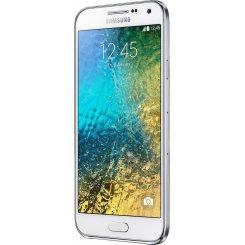 Фото Смартфон Samsung Galaxy E5 Duos E500H White