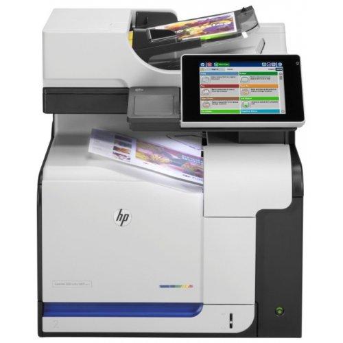 Фото МФУ HP LaserJet Enterprise 500 M575dn (CD644A)