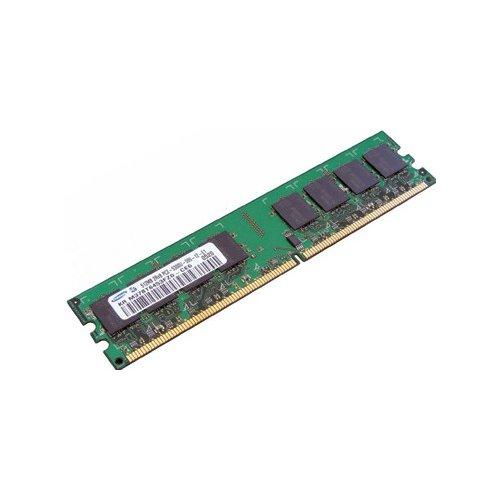 Фото ОЗУ Samsung DDR2 1GB 800Mhz (M378T2863EHS-CF7)