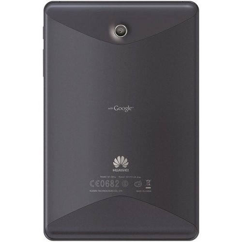 Фото Планшет Huawei MediaPad Black