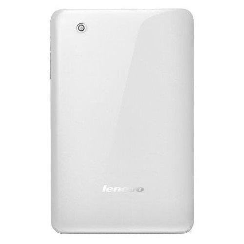 Фото Планшет Lenovo IdeaPad A1 16GB White
