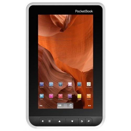 Фото Планшет PocketBook A7 White