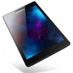 Фото Планшет Lenovo TAB 2 A7-10 8GB (59434747) Black