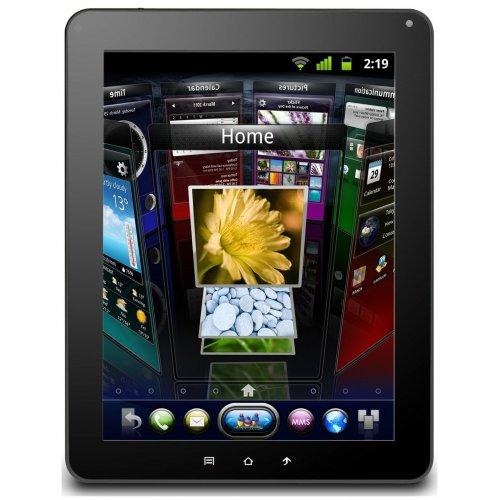 Фото Планшет ViewSonic ViewPad 10e 3G Black
