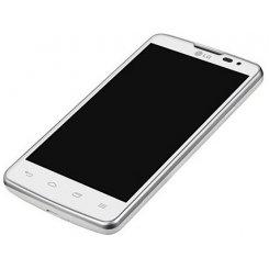 Фото Смартфон LG L60 X145 Dual 3G White