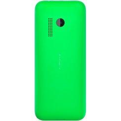 Фото Мобильный телефон Nokia 215 Dual Sim Green
