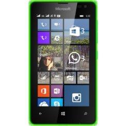 Фото Смартфон Microsoft Lumia 532 Dual Sim Green