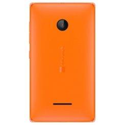 Фото Смартфон Microsoft Lumia 532 Dual Sim Orange