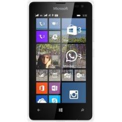 Фото Смартфон Microsoft Lumia 532 Dual Sim White