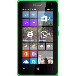 Фото Смартфон Microsoft Lumia 435 Dual Sim Green