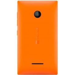 Фото Смартфон Microsoft Lumia 435 Dual Sim Orange