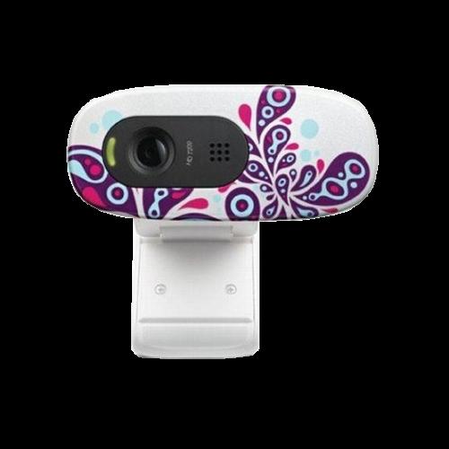 Фото Веб-камера Logitech HD Webcam C270 (960-000918)