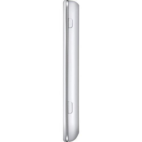 Фото Мобильный телефон Samsung S5250 Wave 525 Perl White La Fleur