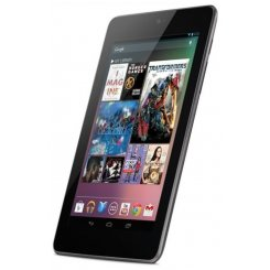 Фото Планшет Asus Google Nexus 7 16GB (ASUS-1B040A)