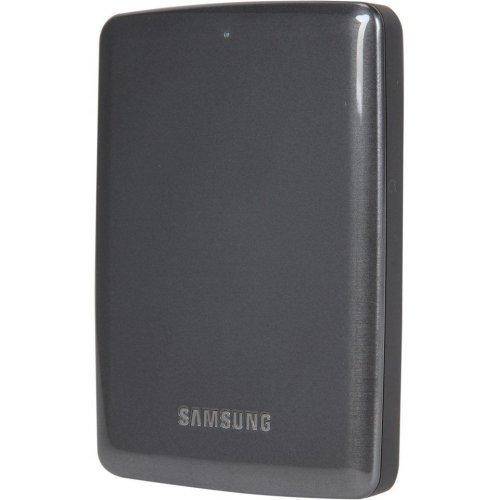 Фото Внешний HDD Seagate (Samsung) 2TB STSHX-MTD20EF Grey