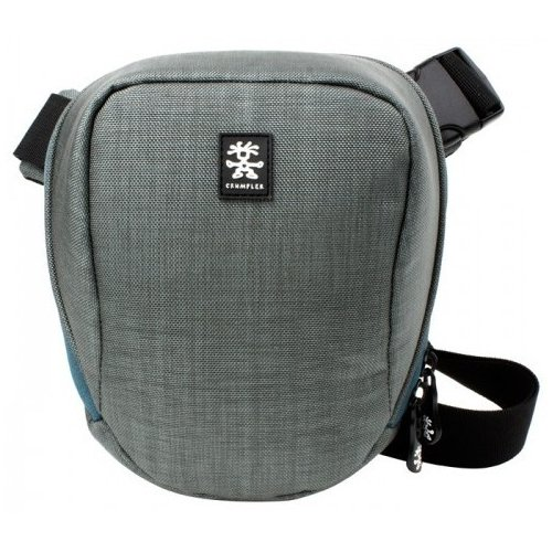 Фото Crumpler Quick Escape 300 (QE300-002) grey