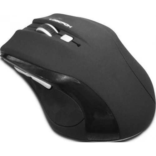 Фото Комплект LogicPower KB 037 + Mouse LogicFox LF-MS 092 USB black