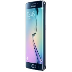 Фото Смартфон Samsung Galaxy S6 Edge G925 128GB Black