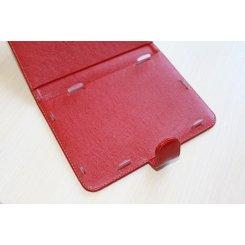 Фото Чехол Обложка Saxon для Kindle Touch Classic Red