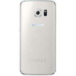 Фото Смартфон Samsung Galaxy S6 Edge G925 32GB White