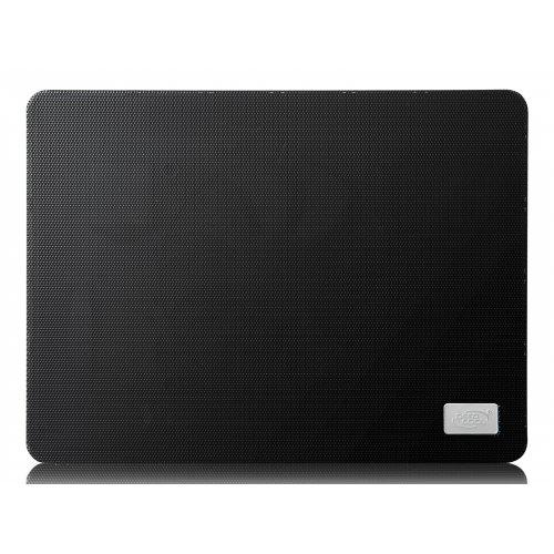 Фото Подставка для ноутбука Deepcool N1 Black
