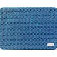 Фото Подставка для ноутбука Deepcool N1 Blue