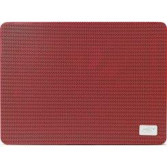 Фото Подставка для ноутбука Deepcool N1 Red