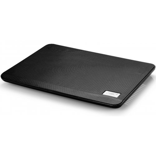 Фото Подставка для ноутбука Deepcool N17 Black
