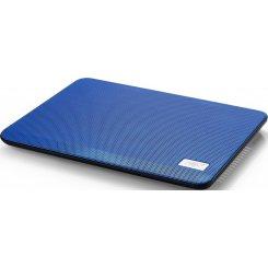 Фото Подставка для ноутбука Deepcool N17 Blue