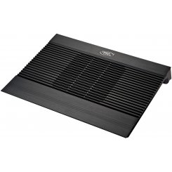 Фото Подставка для ноутбука Deepcool N8 Mini Black