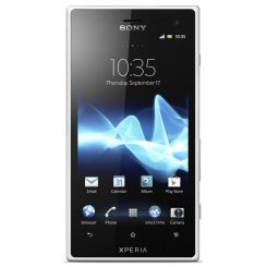 Фото Смартфон Sony Xperia acro S LT26w White